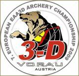 EAA Europameisterschaft 2009 in Austria